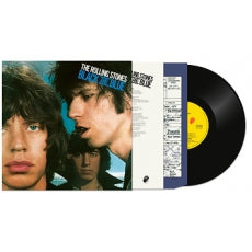 The Rolling Stones - Black And Blue (2020 Reissue).