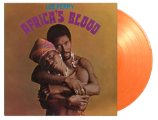 Lee Perry - Africa's Blood