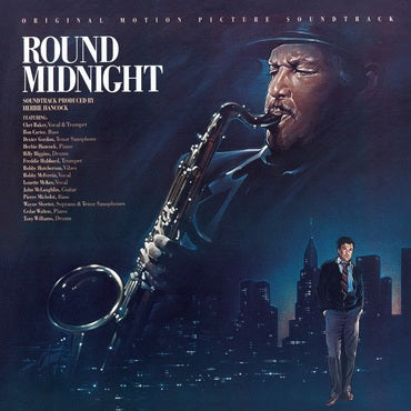 Herbie Hancock- Round Midnight OST.
