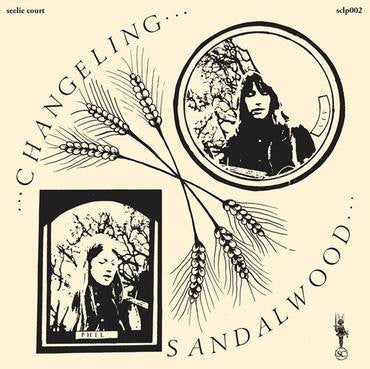 Sandalwood - Changeling