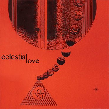 SunRa - Celestial Love