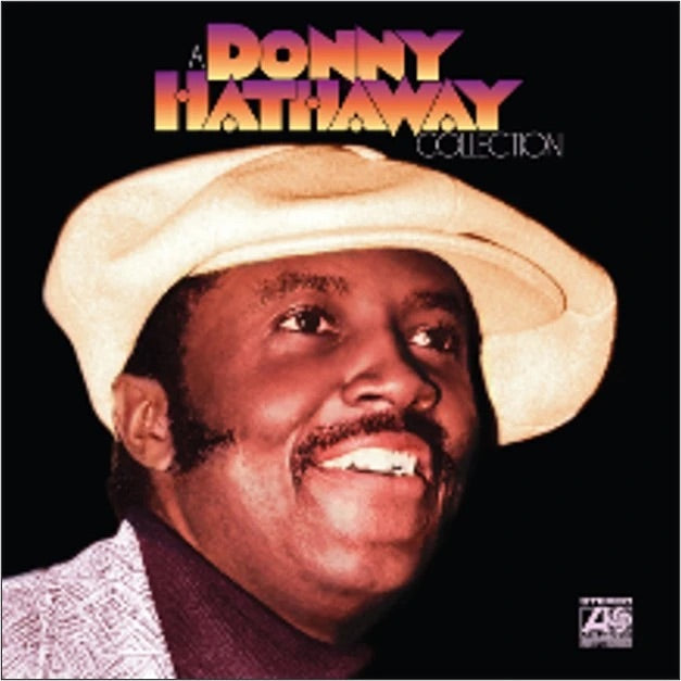 Donny Hathaway - A Donny Hathaway Collection - Limited Purple Vinyl