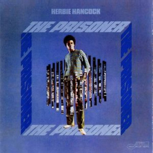 Herbie Hancock- The Prisoner ( Tone Poet Series)