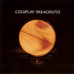 Coldplay - Parachutes - 20th Anniversary Yellow Vinyl