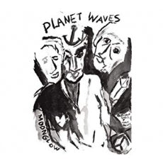 Bob Dylan- Planet Waves