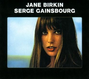 Jane Birkin and Serge Gainsbourg- Je T'Aime .... Moi Non Plus
