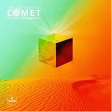 The Comet Is Coming - The Afterlife
