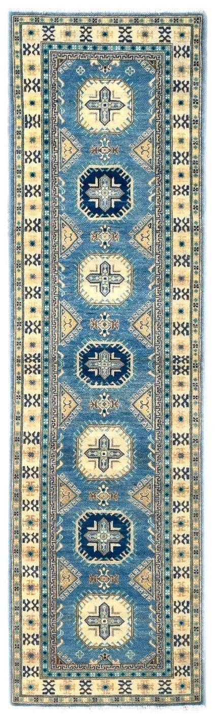 Handmade Sultan Collection Hallway Runner | 300 x 80 cm - Najaf Rugs & Textile