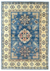 Handmade Sultan Collection Rug | 200 x 154 cm - Najaf Rugs & Textile