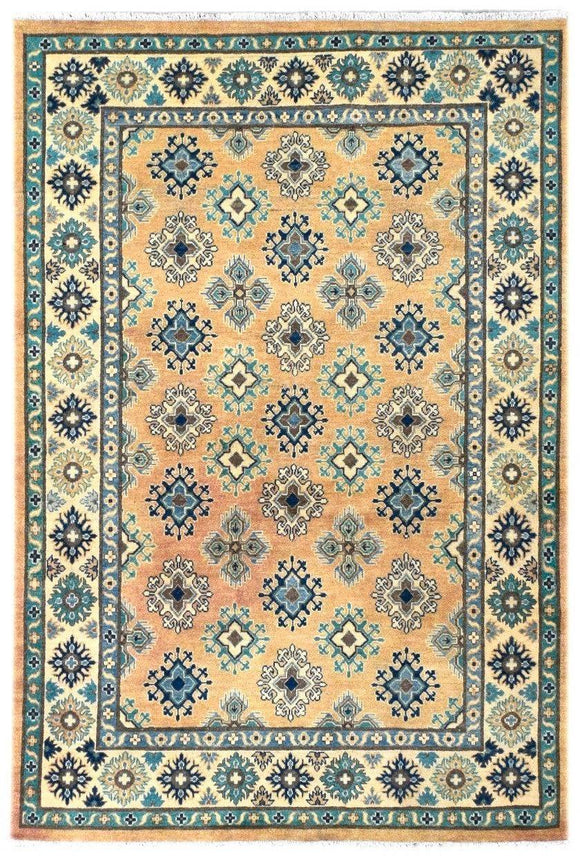 Handmade Sultan Collection Rug | 240 x 168 cm - Najaf Rugs & Textile