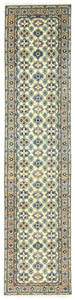 Handmade Sultan Collection Hallway Runner | 348 x 81 cm - Najaf Rugs & Textile