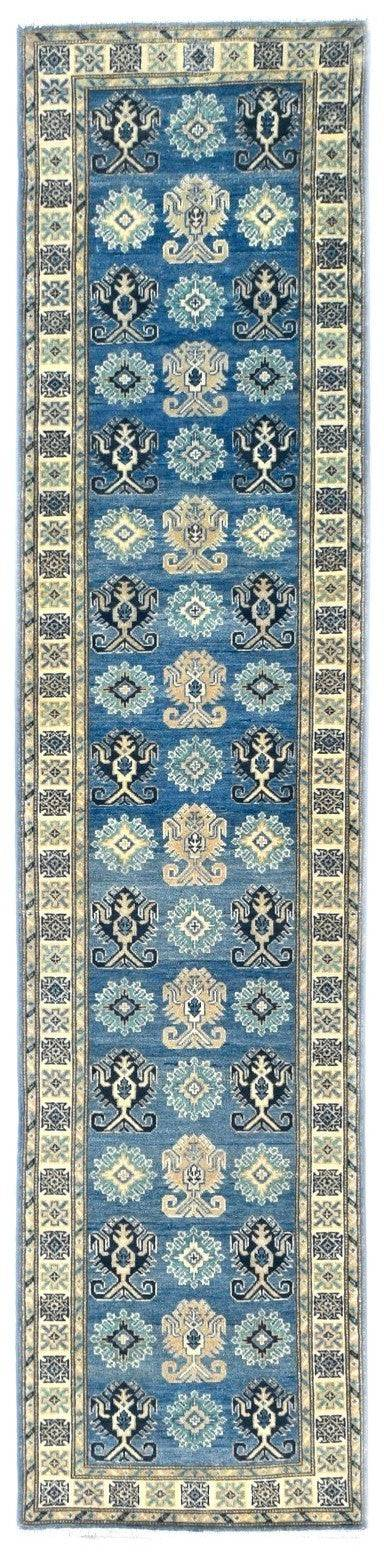 Handmade Sultan Collection Hallway Runner | 337 x 76 cm