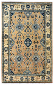 Handmade Sultan Collection Rug | 229 x 170 cm - Najaf Rugs & Textile