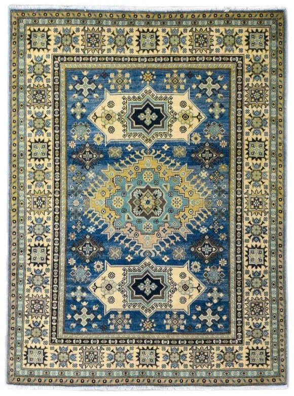 Handmade Sultan Collection Rug | 201 x 150 cm - Najaf Rugs & Textile