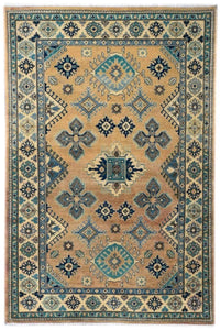 Handmade Sultan Collection Rug | 256 x 172 cm - Najaf Rugs & Textile
