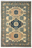 Handmade Sultan Collection Rug | 237 x 162 cm - Najaf Rugs & Textile