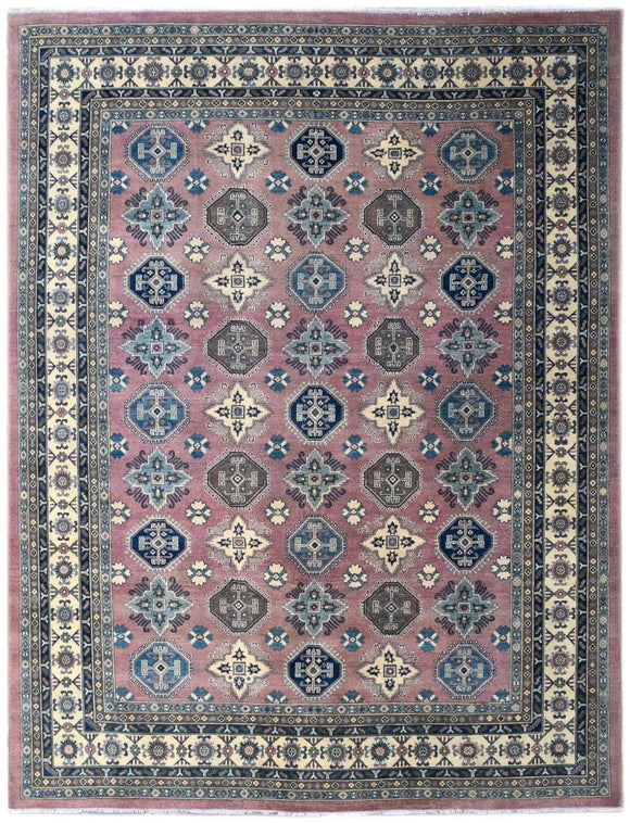 Handmade Sultan Collection Rug | 350 x 270 cm - Najaf Rugs & Textile