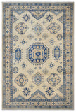 "Handmade Sultan Collection Rug | 145 x 102 cm | 4'7"" x 3'3"""
