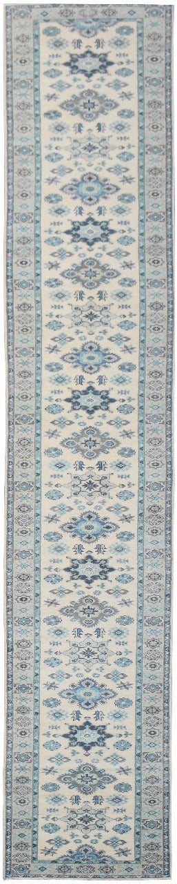 Handmade Sultan Collection Hallway Runner | 732 x 80 cm - Najaf Rugs & Textile