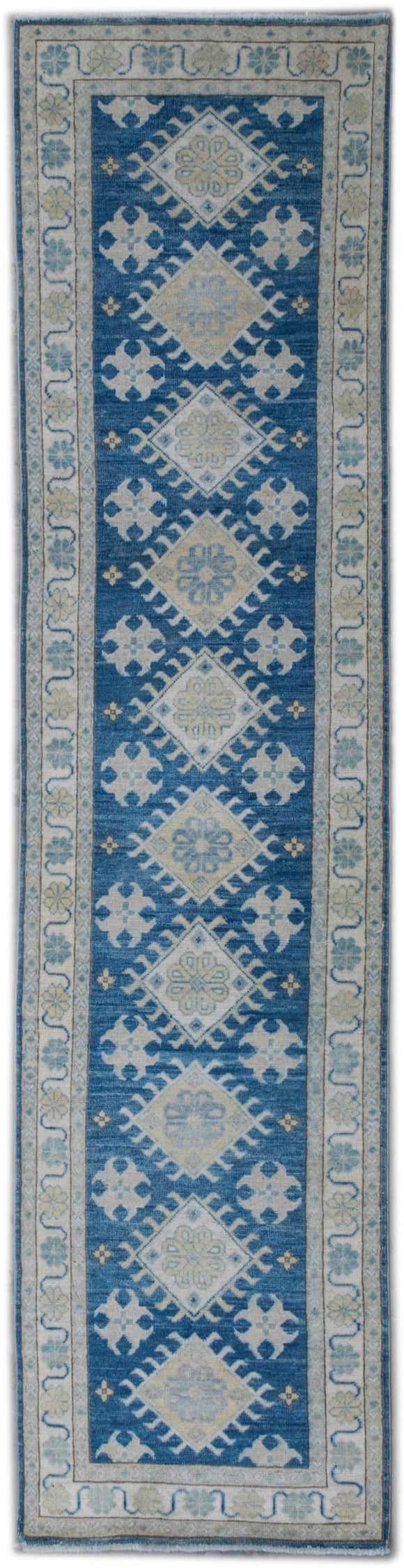 Handmade Sultan Collection Hallway Runner | 348 x 80 cm