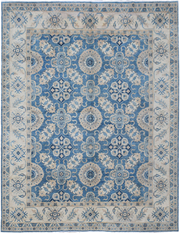 Handmade Sultan Collection Rug | 300 x 240 cm | 9'10