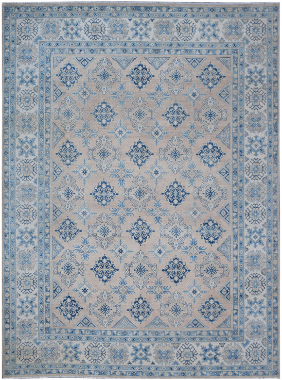 Handmade Sultan Collection Rug | 356 x 256 cm | 11'8