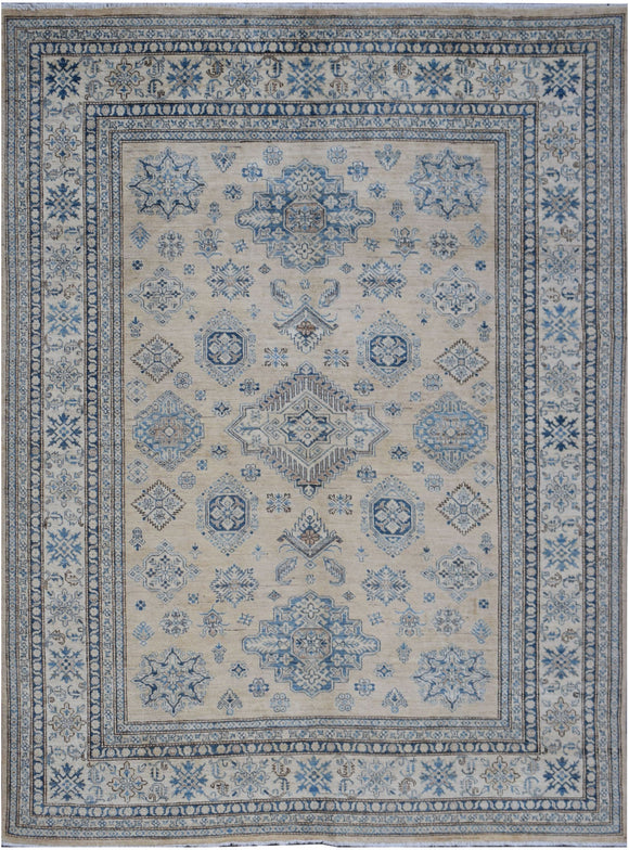 Handmade Super Sultan Collection Rug | 293 x 249 cm | 9'8
