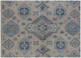 "Handmade Super Sultan Collection Rug | 293 x 249 cm | 9'8"" x 8'2"""