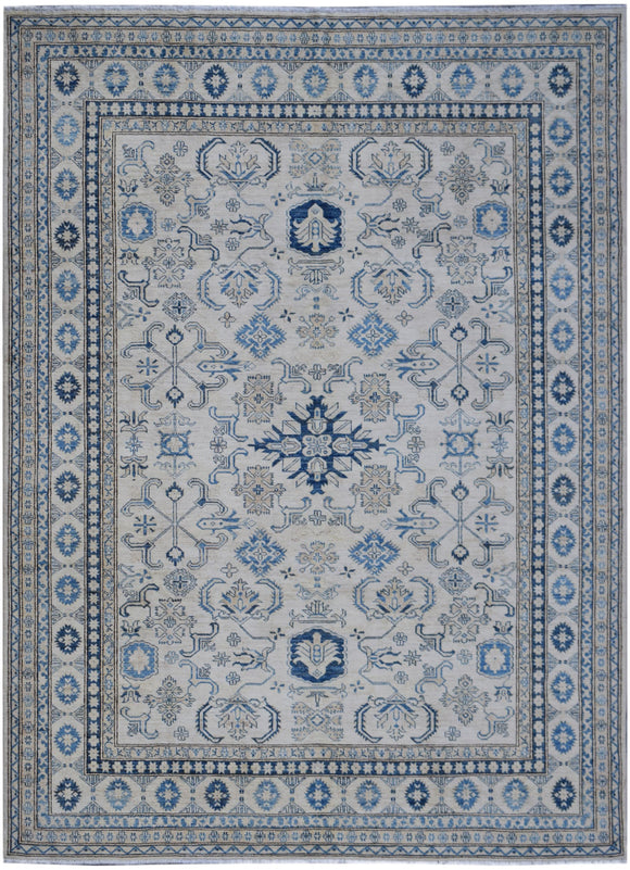Handmade Super Sultan Collection Rug | 300 x 243 cm | 9'10