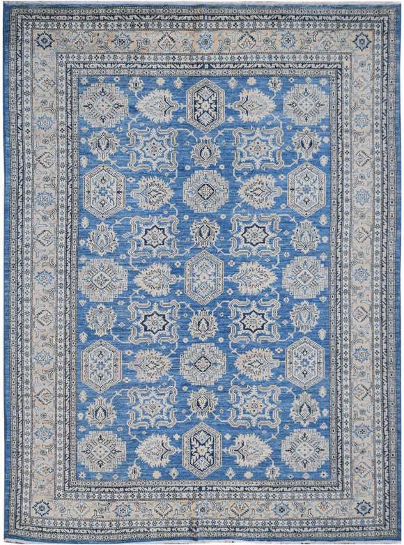 Handmade Sultan Collection Rug | 302 x 235 cm | 9'11