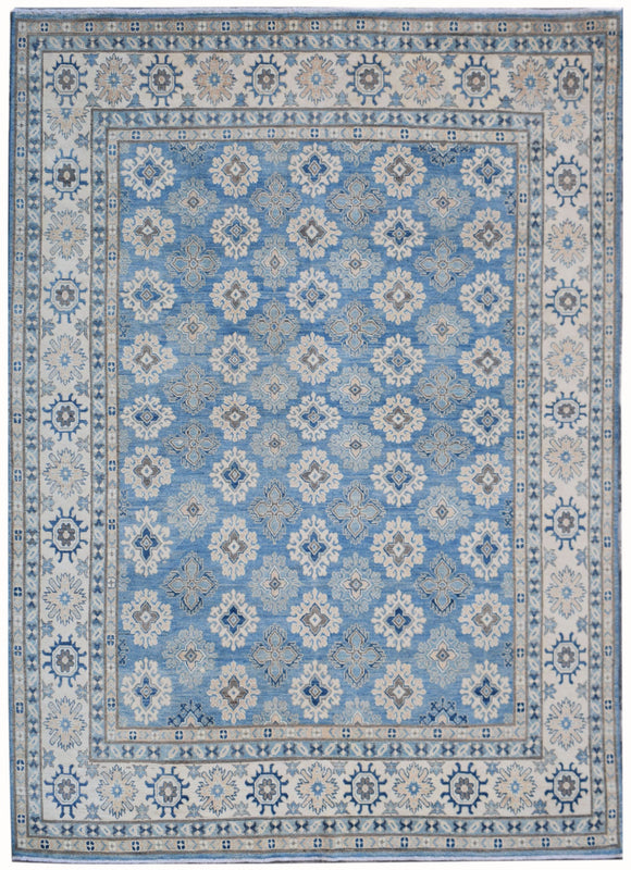 Handmade Sultan Collection Rug | 297 x 235 cm | 9'9