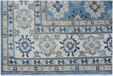 "Handmade Sultan Collection Rug | 297 x 235 cm | 9'9"" x 7'"