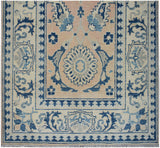 "Handmade Sultan Collection Hallway Runner | 476 x 88 cm | 18'7"" x 2'11"""