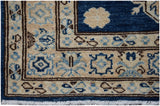 "Handmade Super Sultan Collection Hallway Runner | 685 x 77 cm | 22'4"" x 2'6"""