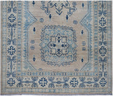 "Handmade Sultan Collection Hallway Runner | 482 x 101 cm | 15'10"" x 3'4"""