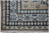 Handmade Super Sultan Collection Hallway Runner | 609 x 100 cm | 20' x 3'3""
