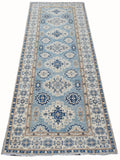 "Handmade Sultan Collection Hallway Runner | 238 x 79 cm | 7'10"" x 2'7"""