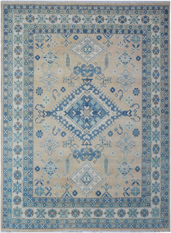 Handmade Sultan Collection Rug | 292 x 241 cm | 9'7