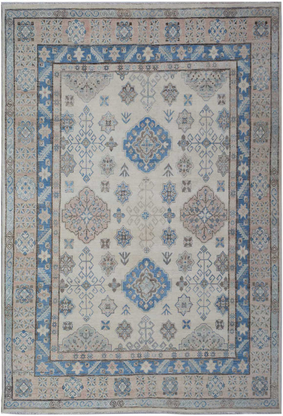 Handmade Sultan Collection Rug | 329 x 241 cm | 10'10