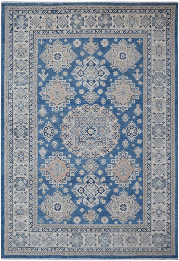Handmade Sultan Collection Rug | 295 x 197 cm | 9'8