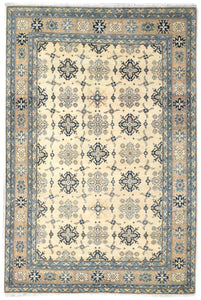 Handmade Sultan Collection Rug | 270 x 180 cm