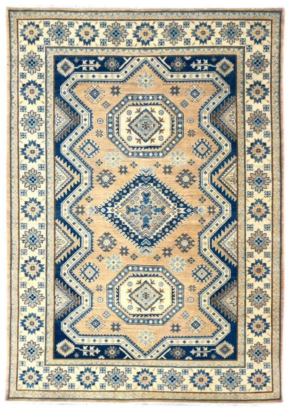 Handmade Sultan Collection Rug | 267 x 183 cm - Najaf Rugs & Textile