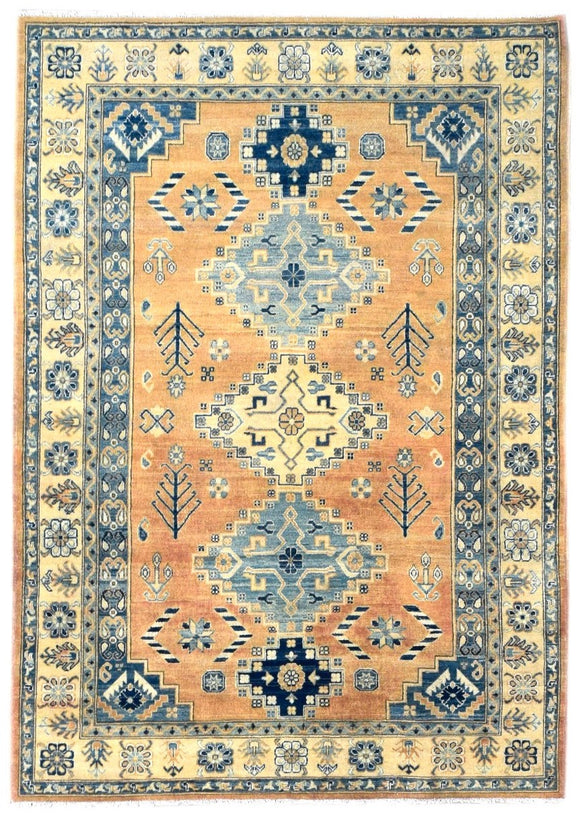 Handmade Sultan Collection Rug | 255 x 173 cm - Najaf Rugs & Textile