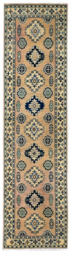 Handmade Sultan Collection Hallway Runner | 292 x 78 cm