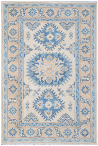 Handmade Sultan Collection Hallway Runner | 124 x 81 cm