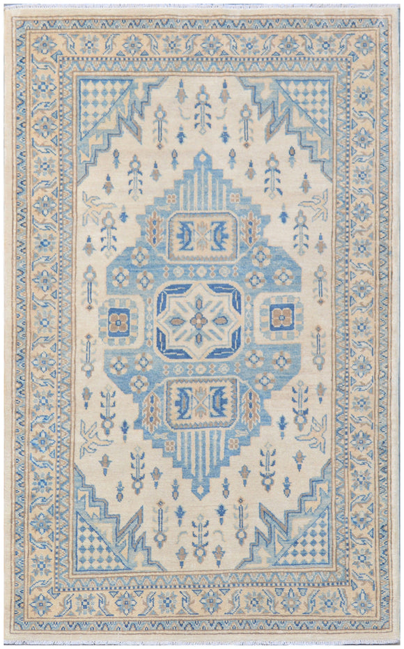 Handmade Sultan Collection Hallway Runner | 184 x 117 cm