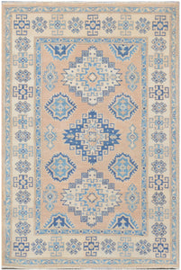 Handmade Sultan Collection Rug | 141 x 100 cm - Najaf Rugs & Textile