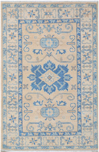 Handmade Sultan Collection Hallway Runner | 124 x 76 cm