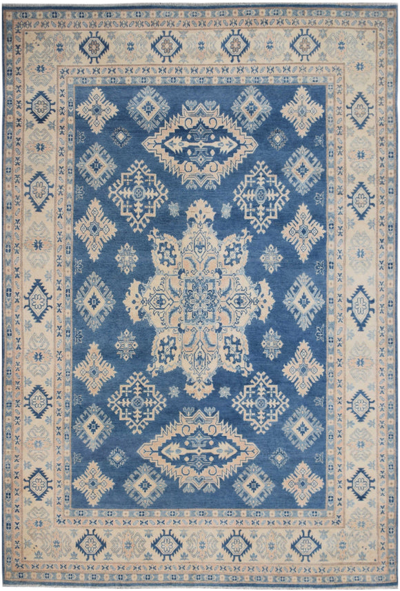 Handmade Sultan Collection Rug | 333 x 235 cm | 10'11