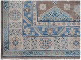 Handmade Sultan Collection Rug | 300 x 243 cm